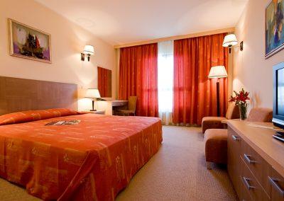 Vitosha Park Hotel Room 07