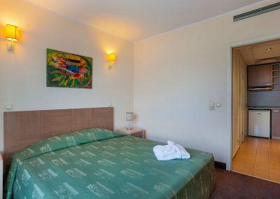 Vitosha Park Hotel Room 14
