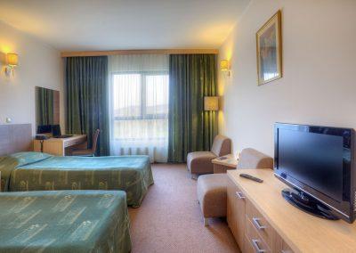 Vitosha Park Hotel Room 15