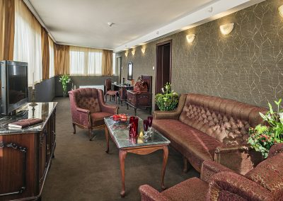 Panorama Grand Suite