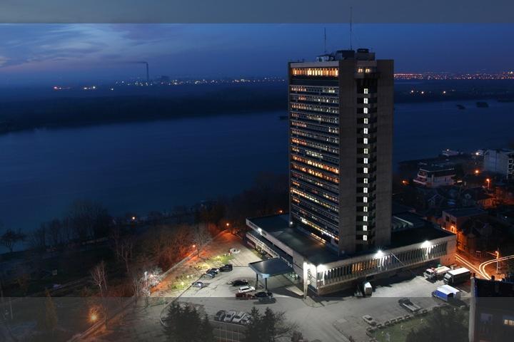 Гранд Отель Рига Русе