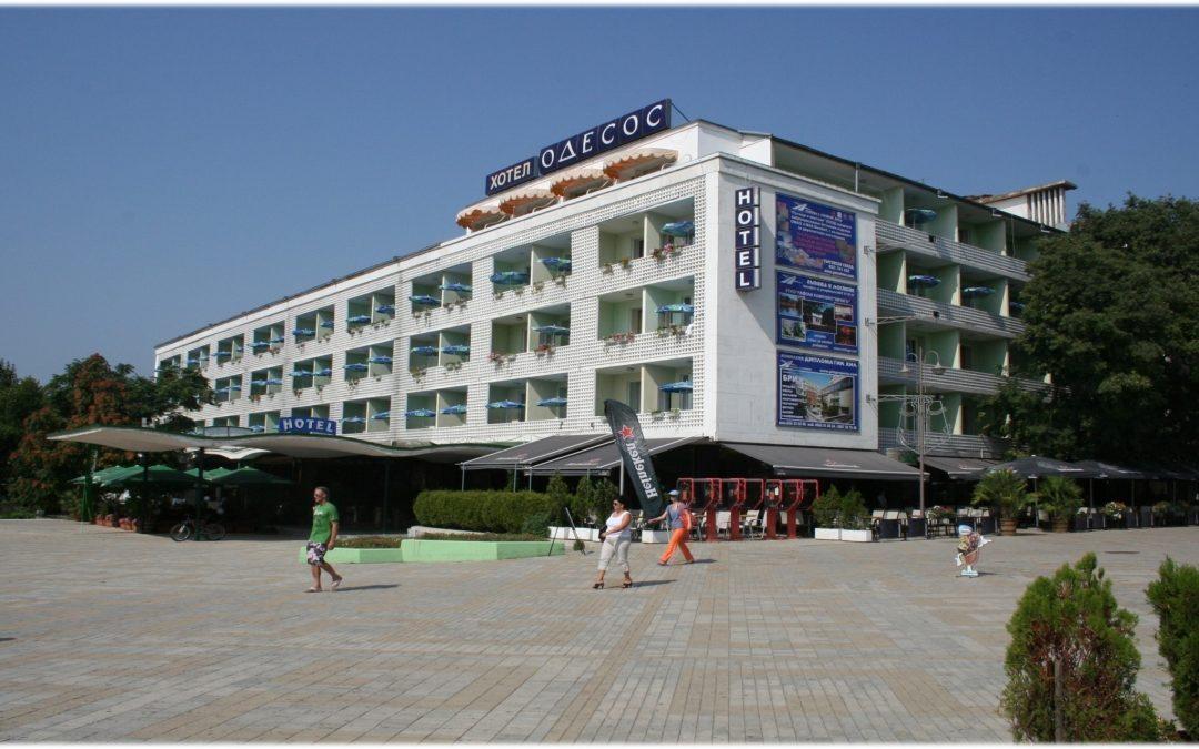 Отель Одесос Варна