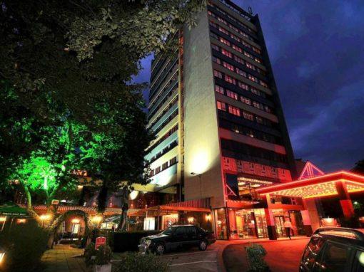 Hotel Leipzig Plovdiv