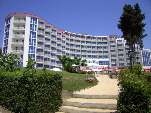 Hotel Aqua Azur