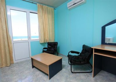 Bungalow room 01