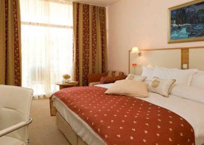 DoubleTree Hilton room 01