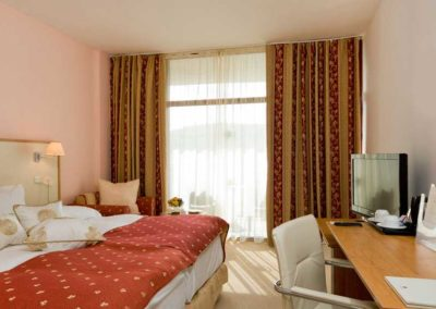 DoubleTree Hilton room 02