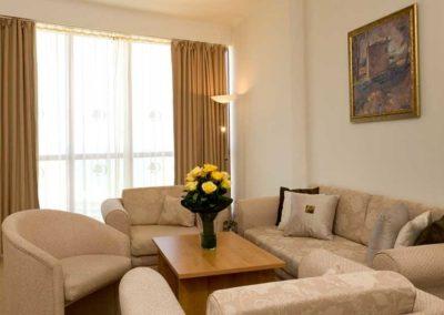 DoubleTree Hilton room 03
