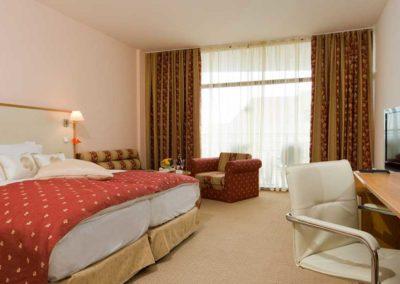 DoubleTree Hilton room 04