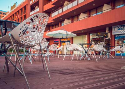 Gladiola Hotels 08