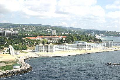 Grand Hotel Varna Resort Spa 02