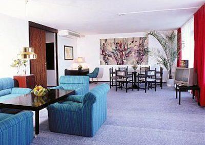 Grand Hotel Varna room 02