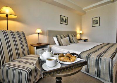 Interhotel Sandanski room 01