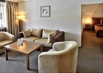 Interhotel Sandanski room 03