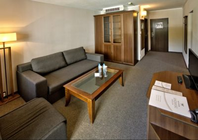 Interhotel Sandanski room 04