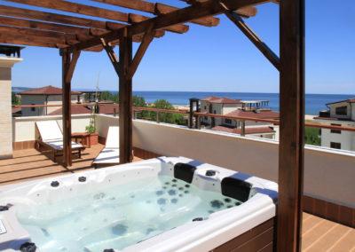 Long Beach Resort 15