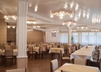 Long Beach Resort 16