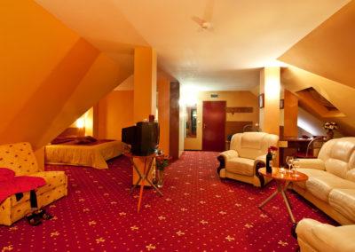 Saint George room 10