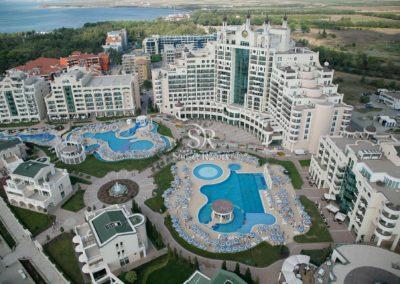 Sunset Resort 01
