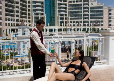 Sunset Resort 18