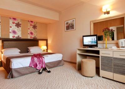 Aquatonik Apartment room 01