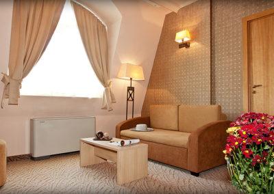 Aquatonik Apartment room 02