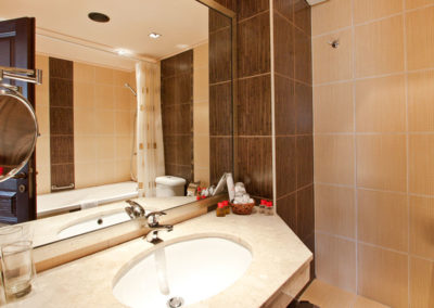 Aquatonik Apartment room 03