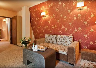 Aquatonik Apartment room 06