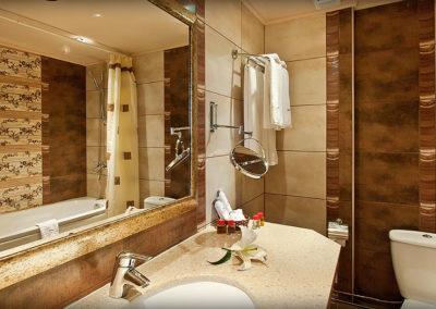 Aquatonik Apartment room 07
