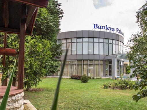 Банкя Палас