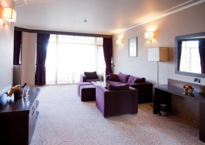 Hissar Apartment room 02