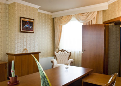 Hissar President room 07