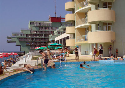 Interhotel Pomorie SPA