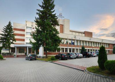 Спа Отель Сана