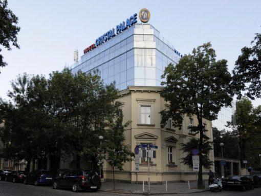 Crystal Palace Sofia