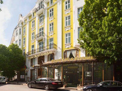 London Grand Hotel Varna