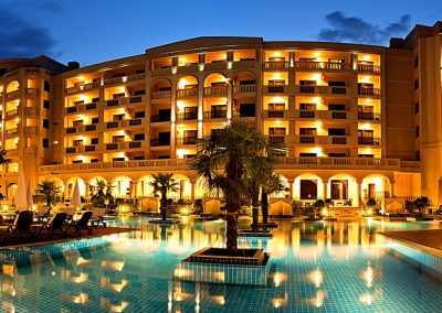 Primoretz Grand Hotel Burgas