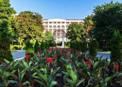 Grand Hotel Primoretz 10