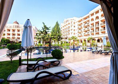 Grand Hotel Primoretz 11