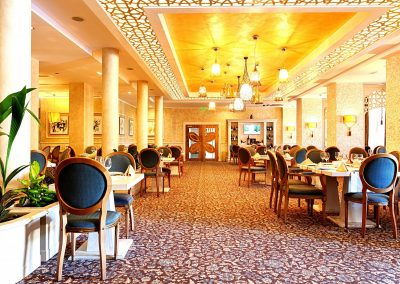 Grand Hotel Primoretz 12