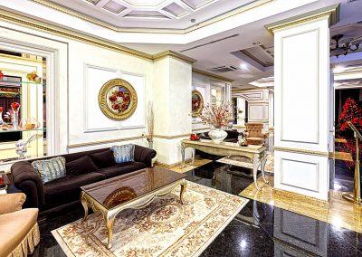 Grand Hotel Primoretz 15