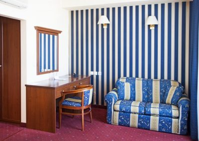 Lion Sofia Room 04