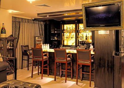 Park Hotel Plovdiv 10