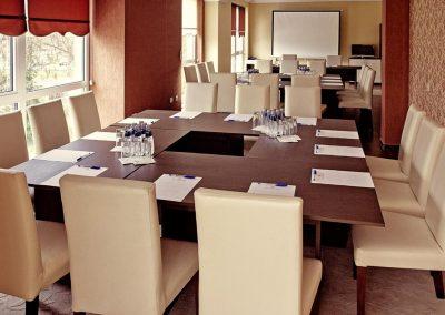 Park Hotel Plovdiv 13