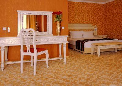 Park Hotel Plovdiv Room 01