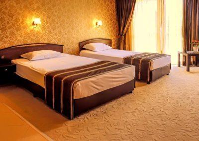 Park Hotel Plovdiv Room 02