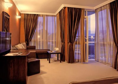 Park Hotel Plovdiv Room 03
