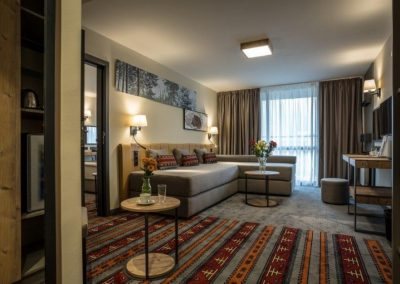 Rila Superior Apartment Room 01