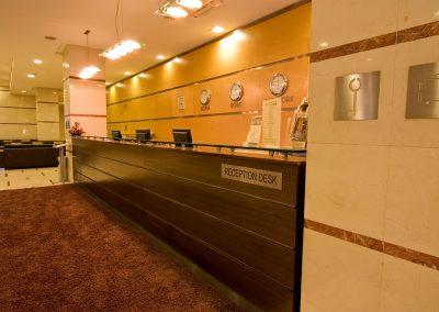 Vitosha Park Hotel 06