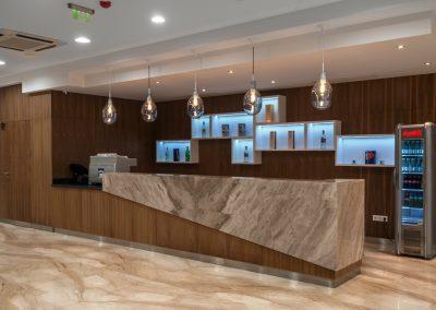 Vitosha Park Hotel 10